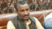 Uttar Pradesh BJP MLA Ravindra Nath Tripathi gets clean chit in gangrape case