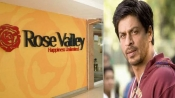 Rose Valley Scam: ED attaches Rs 70 cr assets of 3 firms, including one inked to SRK