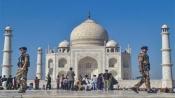 Namaste Trump: PM Modi unlikely to visit Taj Mahal along with Donald Trump