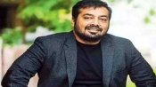 Artistes should have guts to talk about rights: Anurag Kashyap