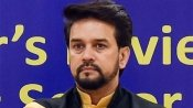 Union minister Anurag Thakur slams TMC over its insider-outsider comment