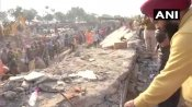 3-storey building collapses in Punjab's Mohali, several feared trapped