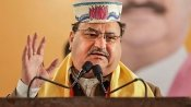 'Be ready for BJP vs all': JP Nadda speaks on fallout with Shiv Sena, dubs Uddhav govt as 'unnatural