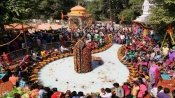 Devotees across the nation throng Shiva temples to offer prayers on Maha Shivratri