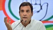 Exams should be cancelled, students be promoted on past performance: Rahul Gandhi