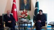 'Turkey should not interfere in internal affairs': India rejects Erdogan's comments on Kashmir