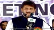 Private lawyer files FIR against AIMIM leader Waris Pathan for his '15 crore Muslims' remark