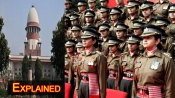 Explained: Why the Centre opposed women in Army command posts