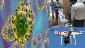 Combating coronavirus: From drones to Humanoid robots to mobile apps, how India is using technology