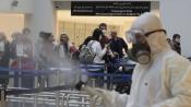 Coronavirus: Saudi Arabia's temporary travel ban list