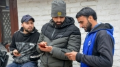 Jammu and Kashmir administration extends ban on high-speed mobile internet till January 8