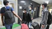 ITBP run quarantine centre releases 112 persons
