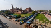 Jama Masjid to remain shut until Mar 31