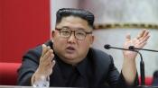 Kim Jong urges maximum alert on virus