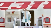 Rs 446.52 crore spent on foreign visits of PM Modi in last five year: MEA
