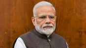 Colour, joy, happiness: PM Modi wishes people on Holi