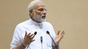 PM Modi slams Manmohan Singh over 'Bharat Mata ki Jai' slogan