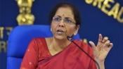 SBI heartless, finance minister tells its chairman