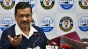 Inform govt if anybody returned from foreign in the past 14 days: Kejriwal
