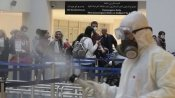 Coronavirus: Saudi Arabia's temporary travel ban list
