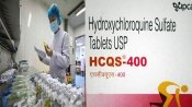 Anti-malarial drug 'Hydroxychloroquine' being administered to 1,100 COVID19 patients in NY