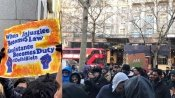 London: Protesters against citizenship law call for justice for Delhi victims