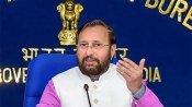 Prakash Javadekar hits out 'hypocritical' Congress over Bharat Bandh support