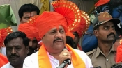 Karnataka: BJP leaders rally around MLA who called freedom fighter, Pak agent