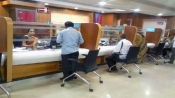 Lockdown guidelines: Banks to remain open