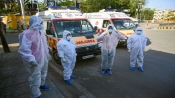 MP: 67-year-old diabetic doctor dies of COVID-19 in Bhopal