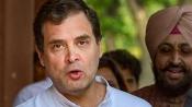 GST second major attack on India's unorganised economy: Rahul Gandhi