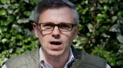 Grabbed a blanket and ran: Omar Abdullah tweets after North India records strong earthquake