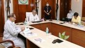 Chhattisgarh CM demands Rs 30,000 crore help from PM Modi