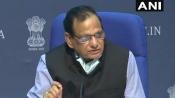 Coronavirus: Situation will stabilise anytime soon says Niti Aayog member