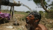 IMD predicts another heatwave in north India by April 3