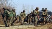 Top Lashkar-e-Tayiba terrorist killed in J&K