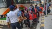 Provide buses to DMs of Ghaziabad, Noida, UP govt tells Priyanka Gandhi