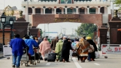 Over 190 Pakistan nationals stranded in India set to leave India