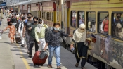 163 Shramik Special Trains operated so far, more than 1.60 lakh migrants ferried: Railways