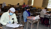 Evaluation of Class 10, 12 board exam will be done from home