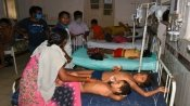 1,000 exposed due to gas leak in Vizag