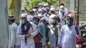 Release 3,300 Tablighi members from quarantine centres says plea in HC