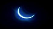 In pics: Stunning images of 'ring of fire' solar eclipse in India