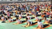 International Yoga Day to be marked on digital platforms amid COVID-19 pandemic