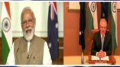 PM Modi holds first-ever virtual summit with Australia PM; Focus on closer bond