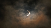 Breathtaking 'Ring of Fire' Solar Eclipse: Dazzling photos from around the world