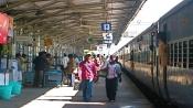 Railways lauded in Parliament for 'yeoman service' during coronavirus pandemic