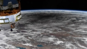 NASA astronaut shares striking 'ring of fire' Solar Eclipse 2020 images from space