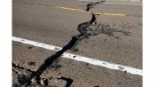 Minor quake strikes Bihar, no damage reported