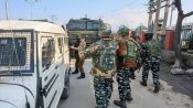 CRPF gets 40k bullet proof jackets, 170 armoured troop carriers